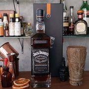Whiskey Jack Daniels Sinatra - Especial Edition - 1.000 ml