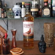 Whisky The Famous Grouse - 750 ml