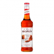 Xarope - Monin - Caramelo Salgado - 700 ml