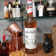 Xarope - Monin - Enderflower - 700 ml