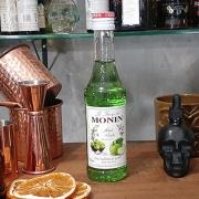 Xarope - Monin - Maçã Verde - 250 ml