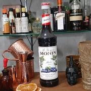 Xarope - Monin - Mirtilo - 700 ml