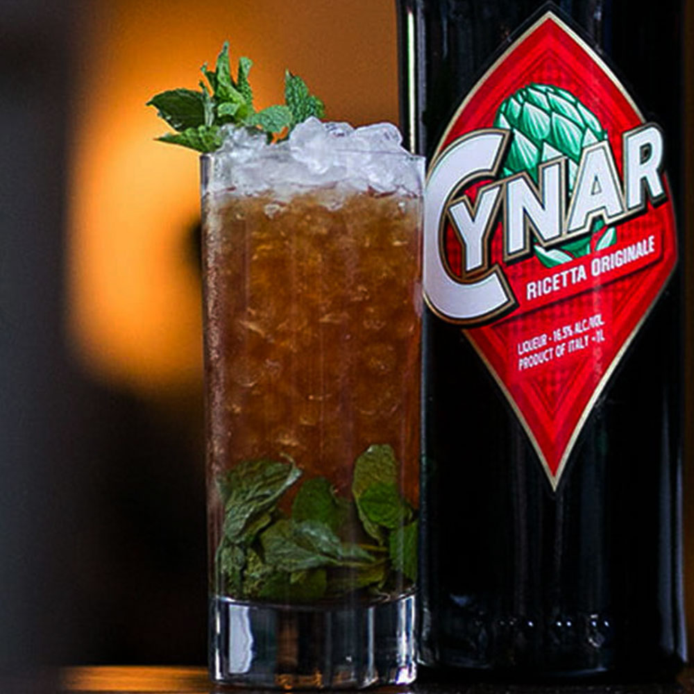 Aperitivo - Cynar - 900 ml  - DRUNK DOG DELIVERY