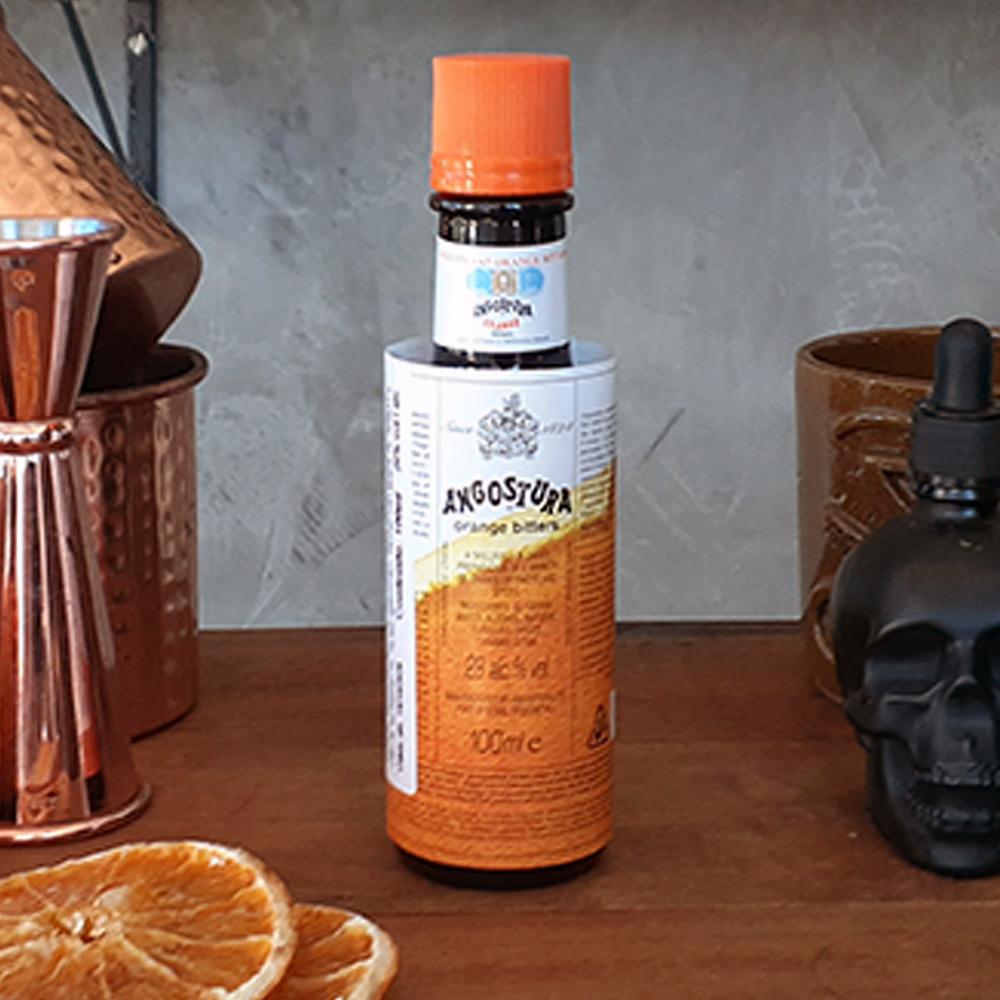 Bitter - Angostura - Orange - 100 ml  - DRUNK DOG DELIVERY