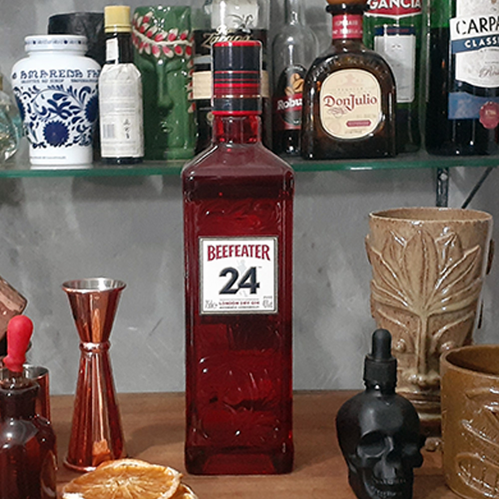 Gin - Beefeater 24 - 750 ml  - DRUNK DOG DELIVERY