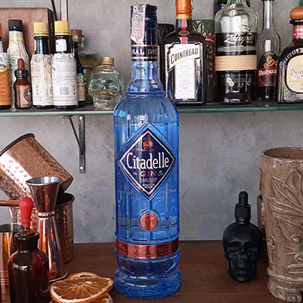 Gin - Citadelle - 750 ml  - DRUNK DOG DELIVERY