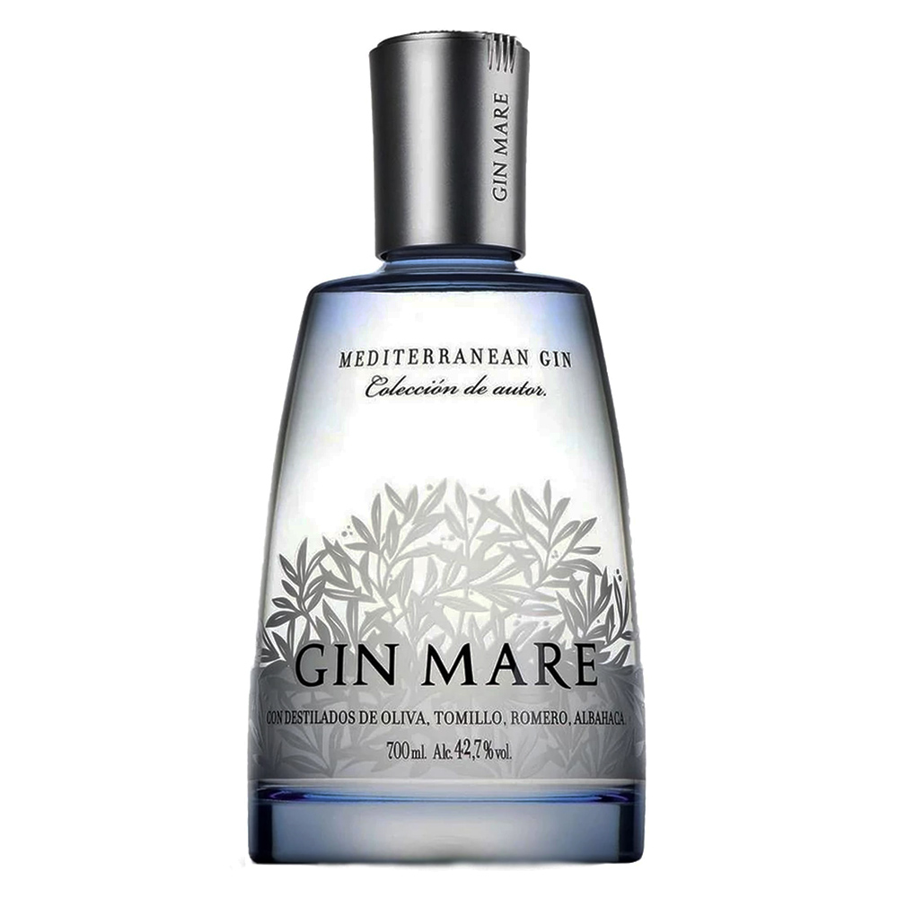 Gin - Mare - 700 ml  - DRUNK DOG DELIVERY