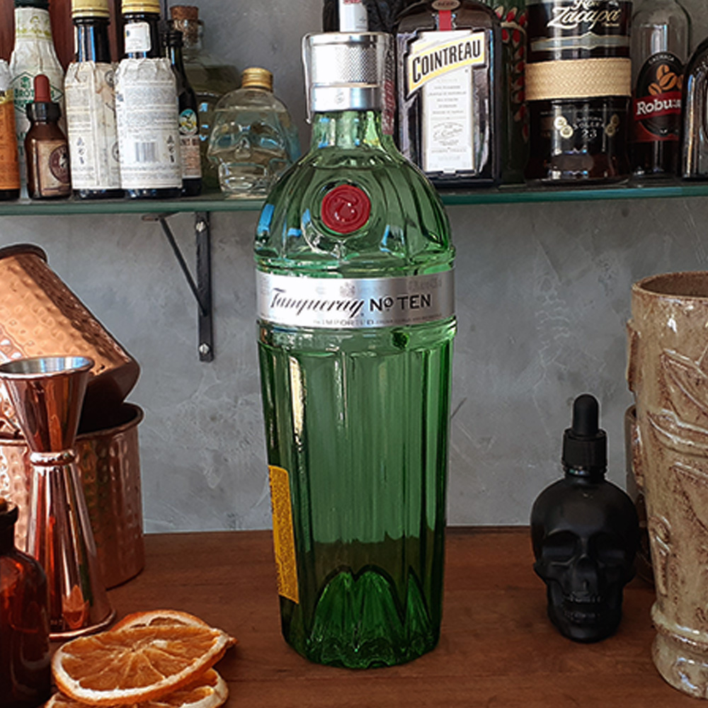 Gin - Tanqueray - Ten - 750 ml  - DRUNK DOG DELIVERY