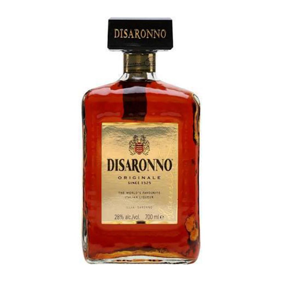 Licor - Amaretto - Dissaronno - 700 ml  - DRUNK DOG DELIVERY