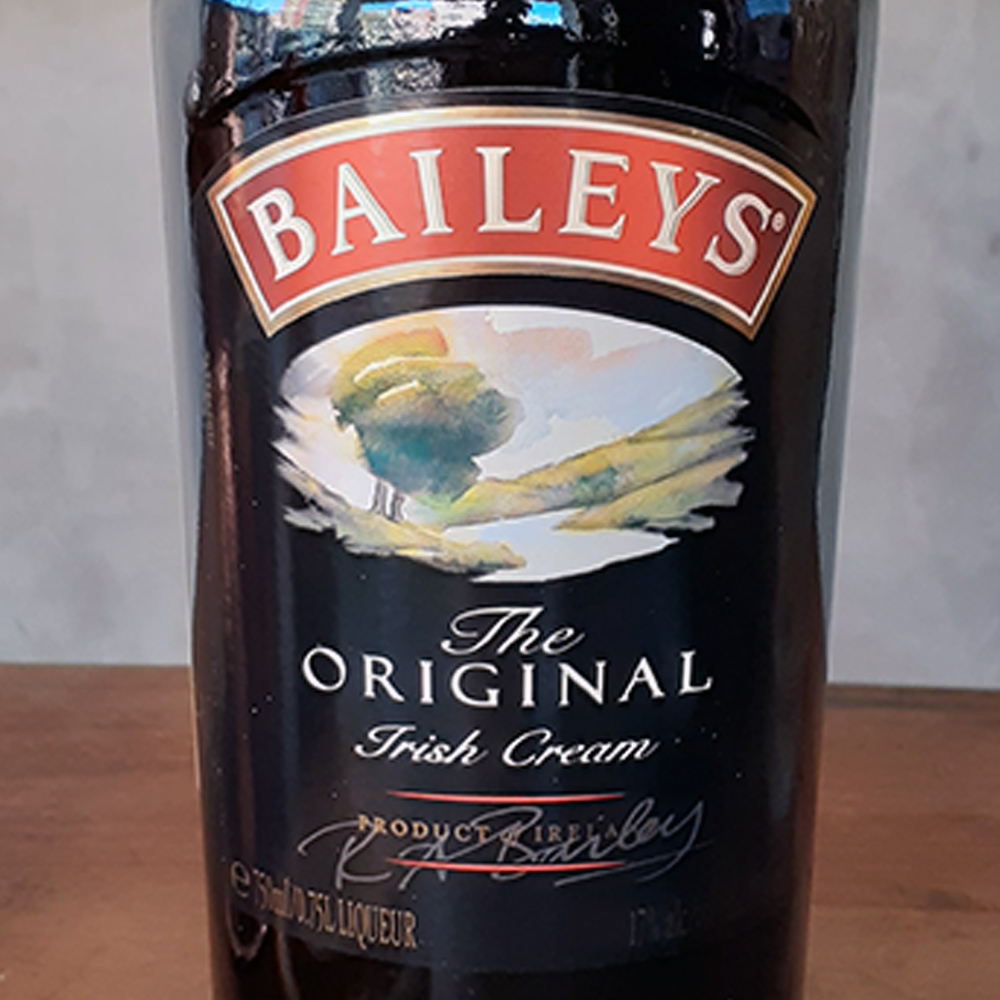 Licor - Baileys - 750 ml  - DRUNK DOG DELIVERY
