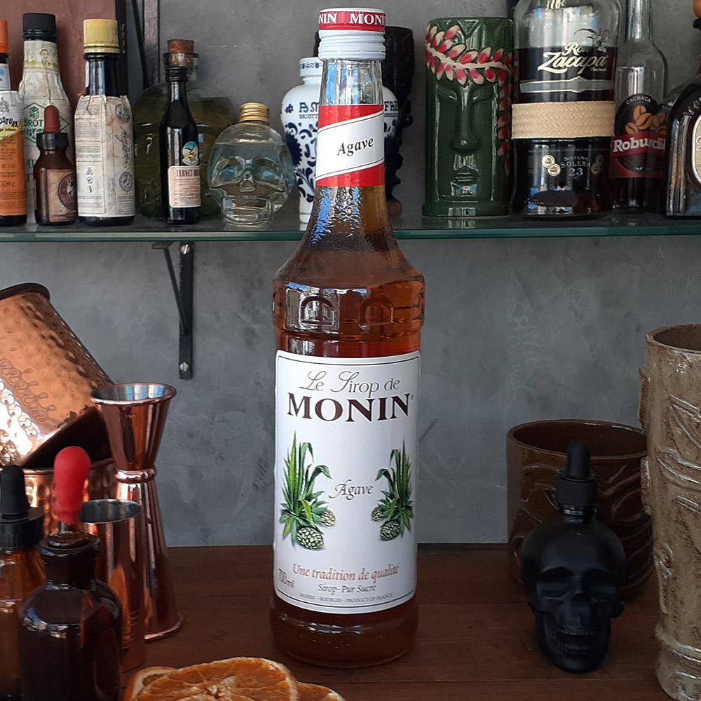 Xarope - Monin - Agave - 700 ml  - DRUNK DOG DELIVERY