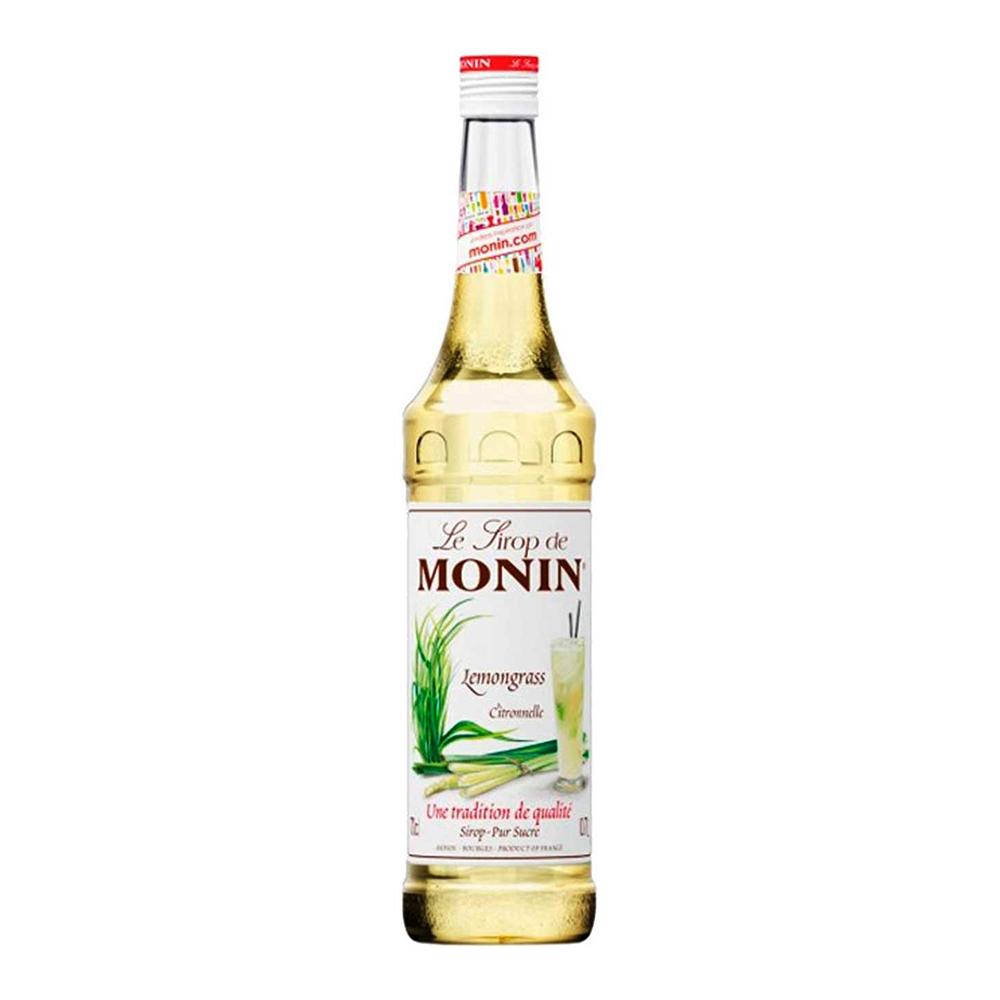 Xarope - Monin - Capim Limão - 700 ml  - DRUNK DOG DELIVERY