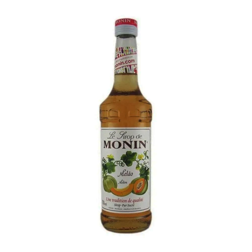 Xarope - Monin - Melão - 700 ml  - DRUNK DOG DELIVERY