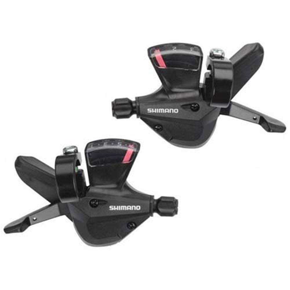 Alavanca Cambio Shimano Altus M310 De 24 Velocidades
