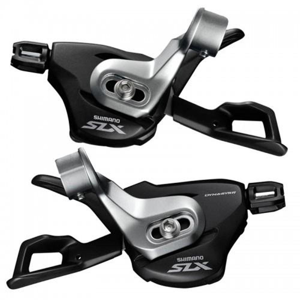 Alavanca Cambio Shimano Slx M7000 Direta e Esquerda
