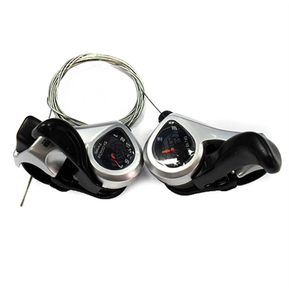 Alavanca Cambio Shimano Tx50 De 21 Velocidades