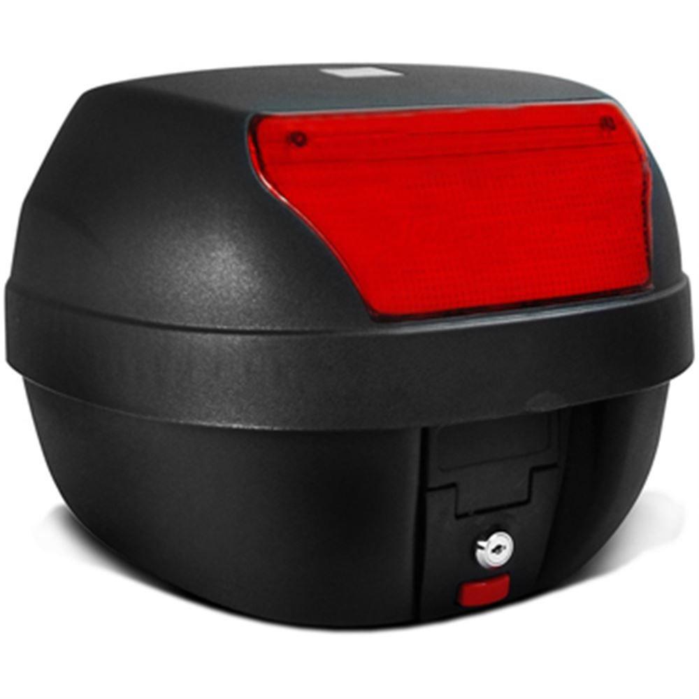 Baú Plástico Smart BOX 28 Litros