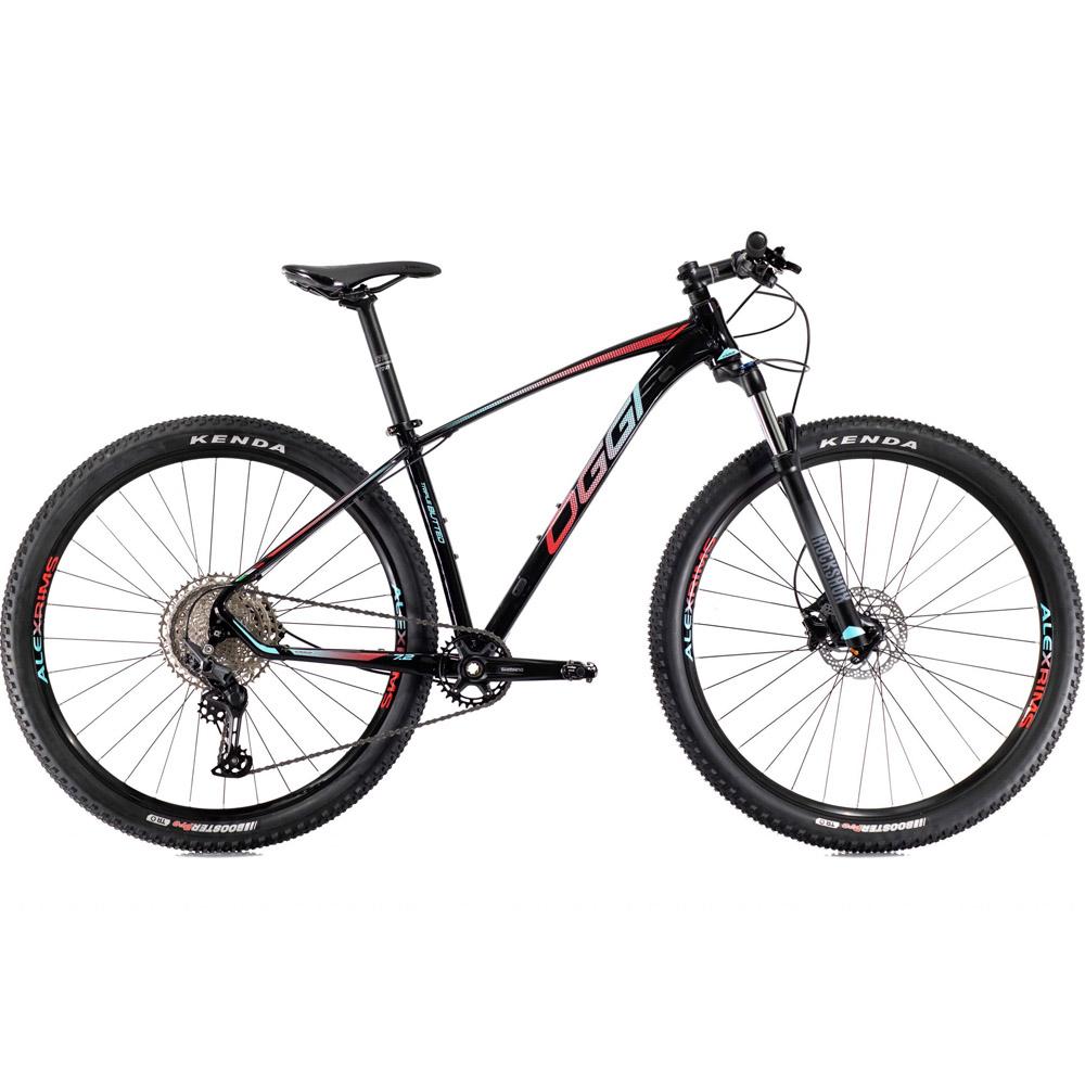 Bicicleta 29 Oggi Big Wheel 7.2 11 Velocidades Tamanho 15.5