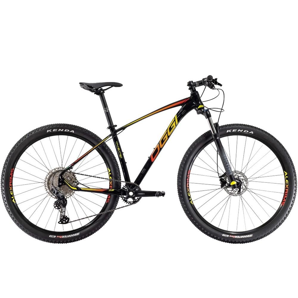 Bicicleta 29 Oggi Big Wheel 7.2 11 Velocidades Tamanho 17