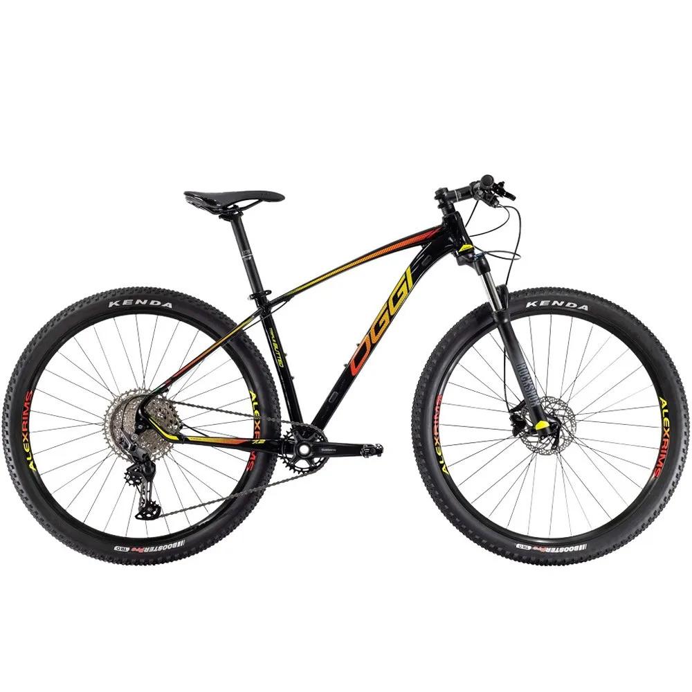 Bicicleta 29 Oggi Big Wheel 7.2 11 Velocidades Tamanho 21