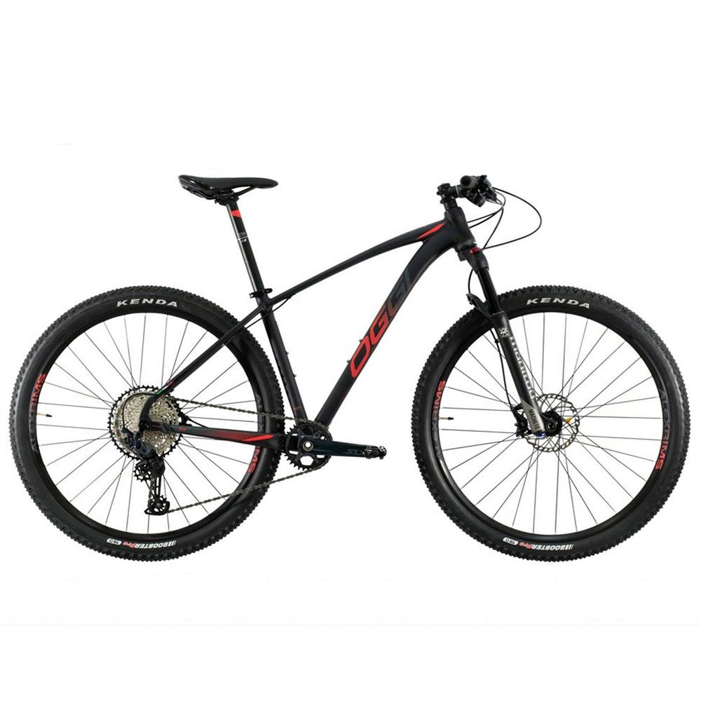 Bicicleta 29 Oggi Big wheel 7.4 12 Velocidades Tamanho 19