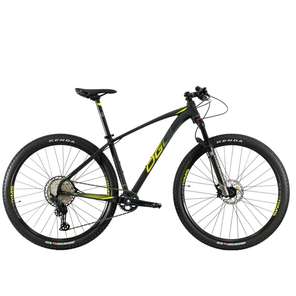 Bicicleta 29 Oggi Big wheel 7.4 12 Velocidades Tamanho 21