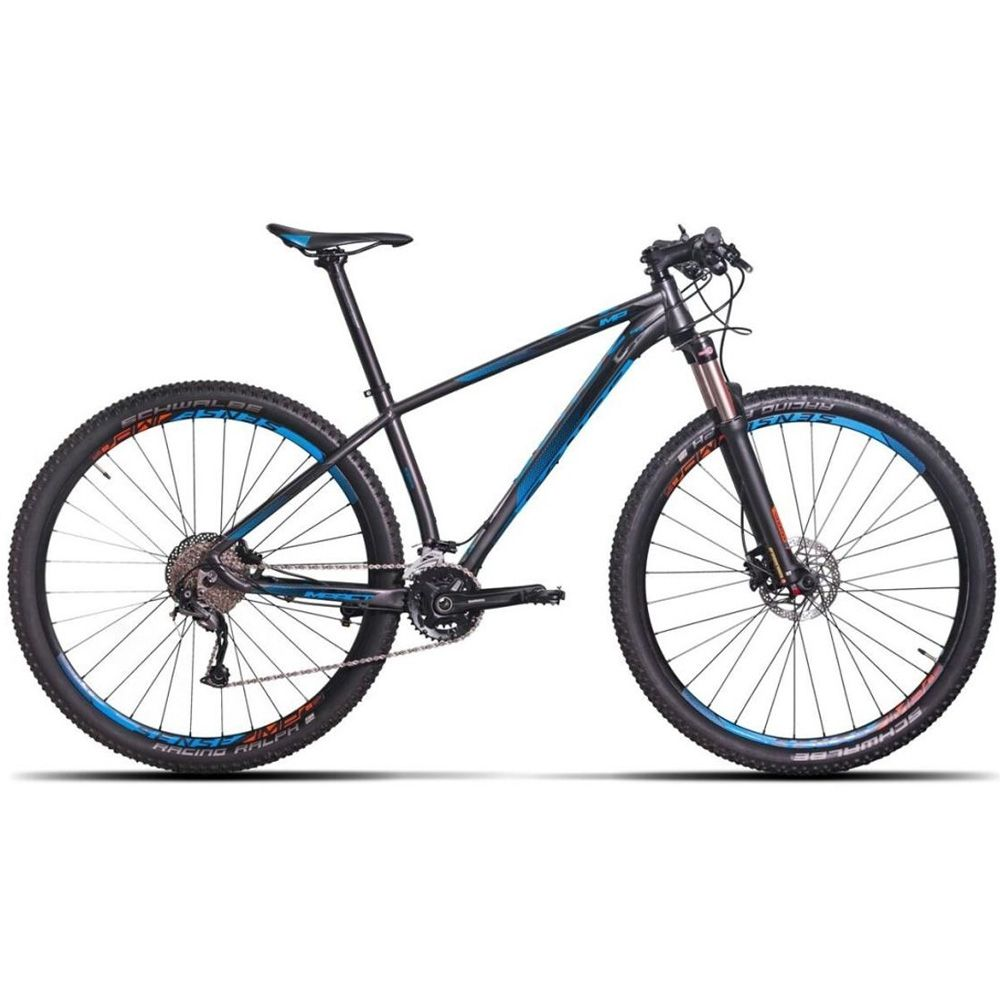Bicicleta 29 Sense Impact Pro 2019 Shimano Alivio 18V Tamanho L