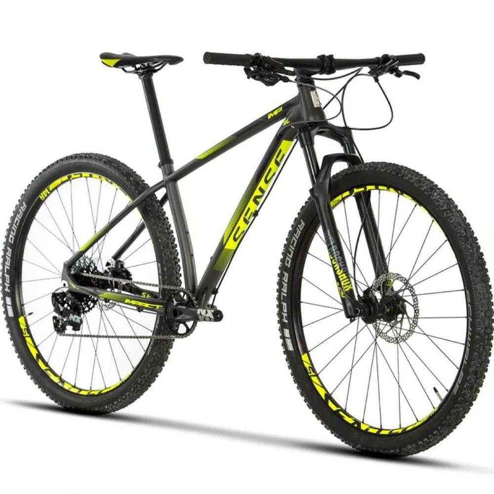 Bicicleta 29 Sense Impact Sl 2019 Sram 11 Velocidades Tamanho M