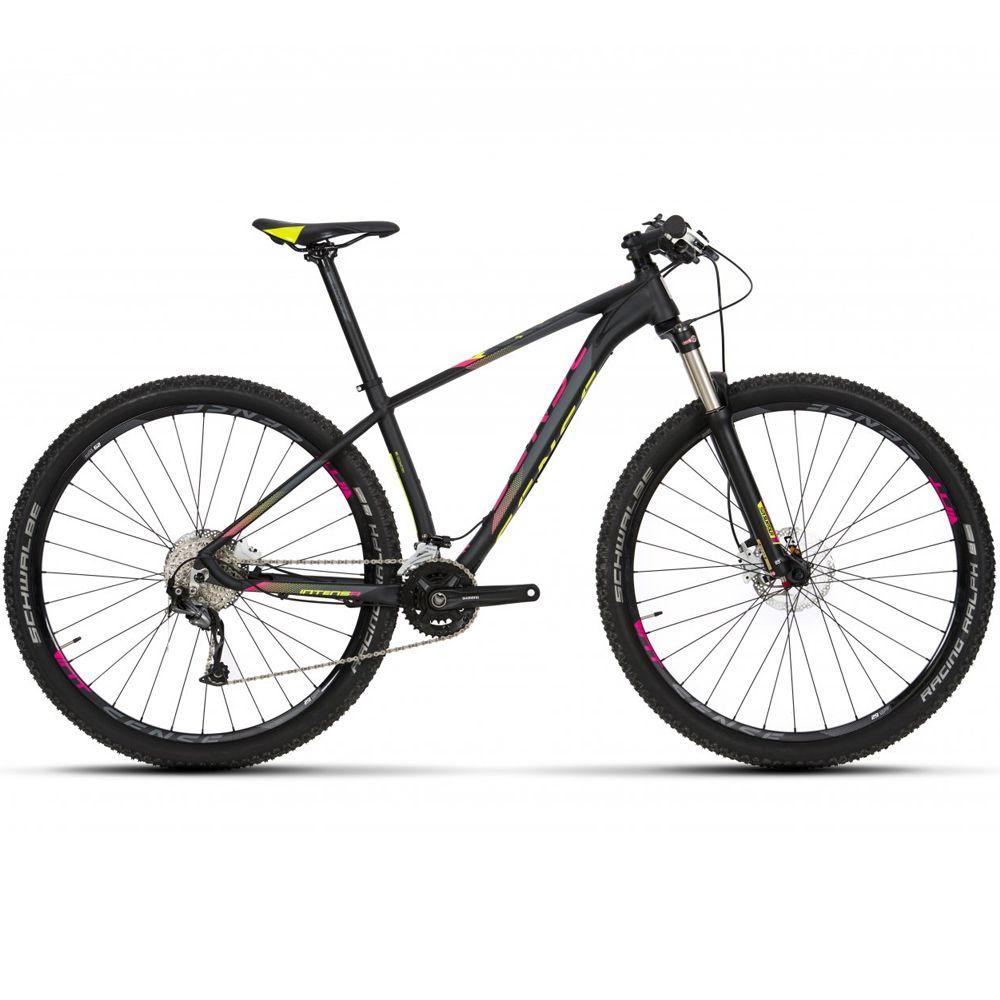 Bicicleta 29 Sense Intensa 2019 Shimano Alivio 18 Velocidades