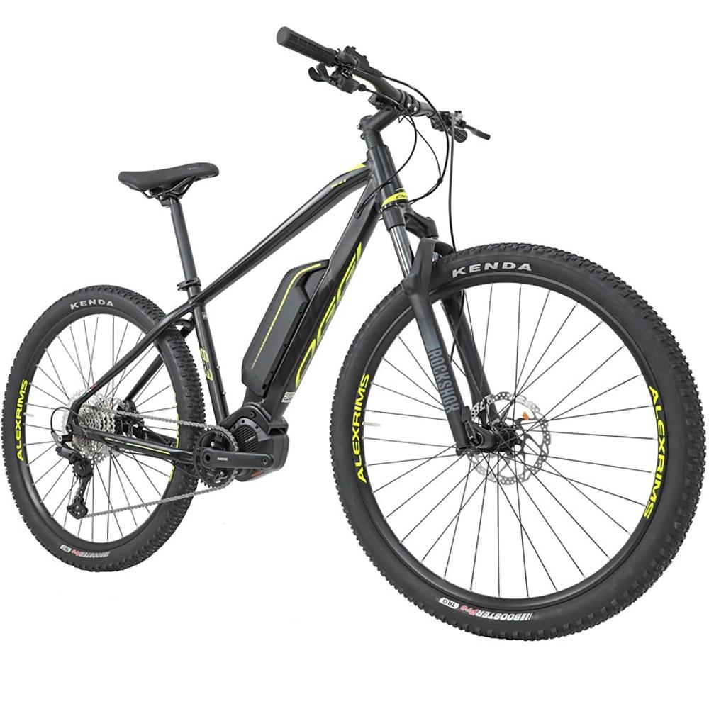 Bicicleta Oggi Big Wheel 8.3 E-Bike Shimano Deore 11V 2021