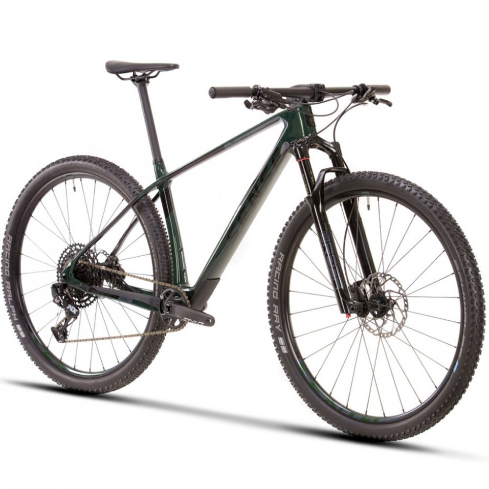 Bicicleta Sense Impact Carbon Comp 2021/22 Tamanho M