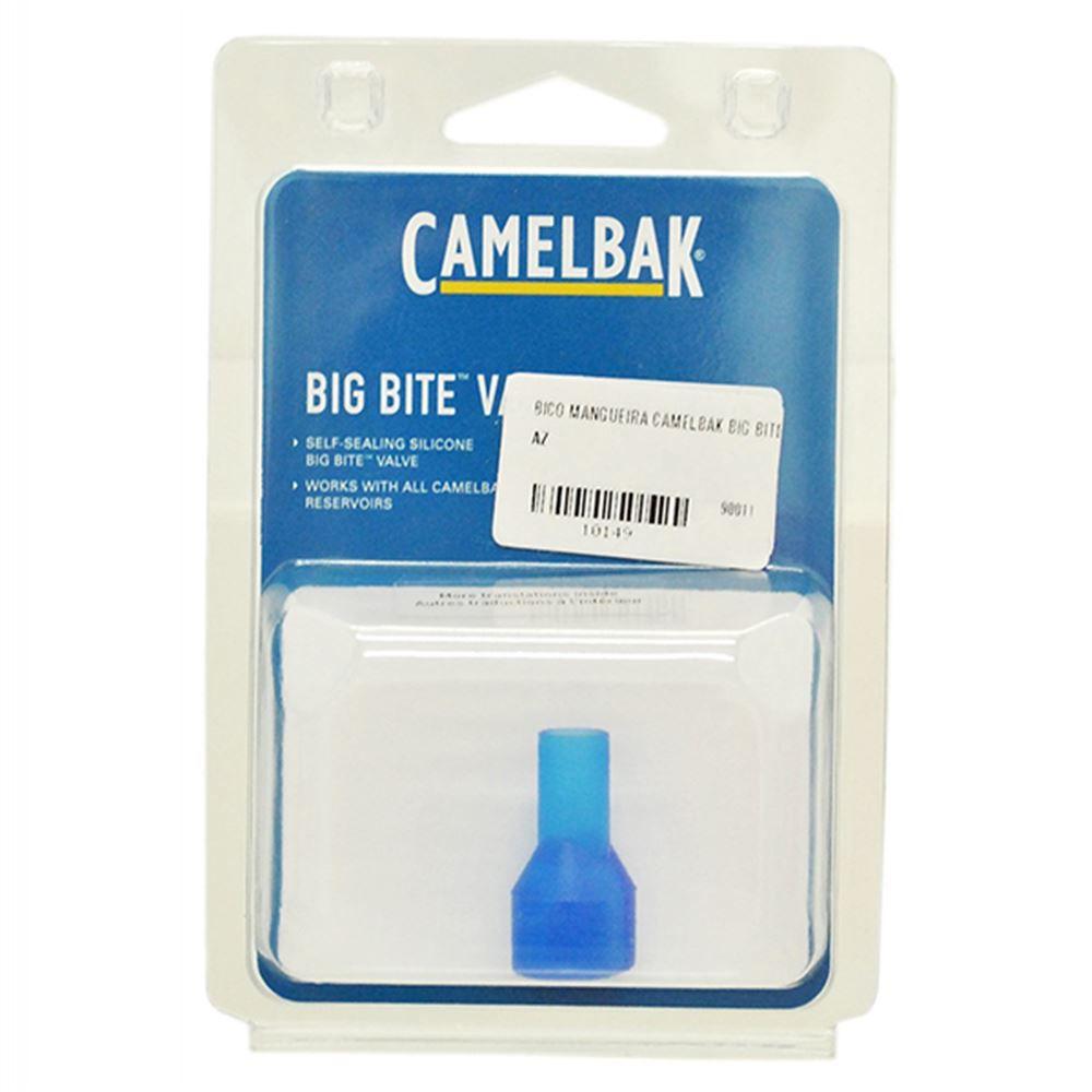 Bico Mangueira Camelbak Big Bite Hidratação