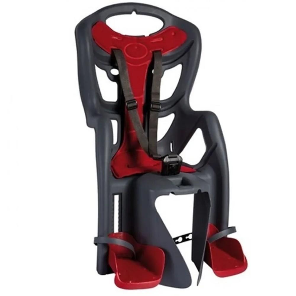 Cadeirinha Traseira Infantil Bellelli Pepe Seat Tube Até 22 kg