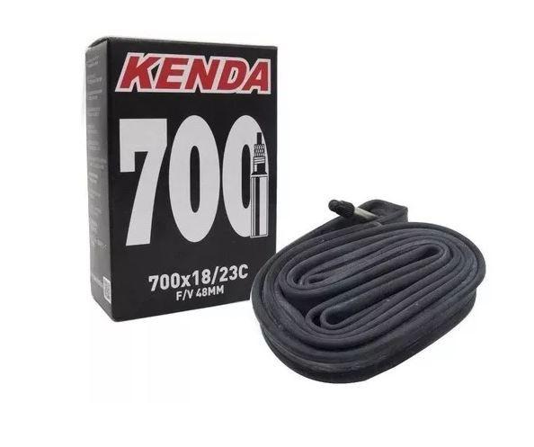 Câmara de Ar Kenda Ultra Lite 700x18/23C