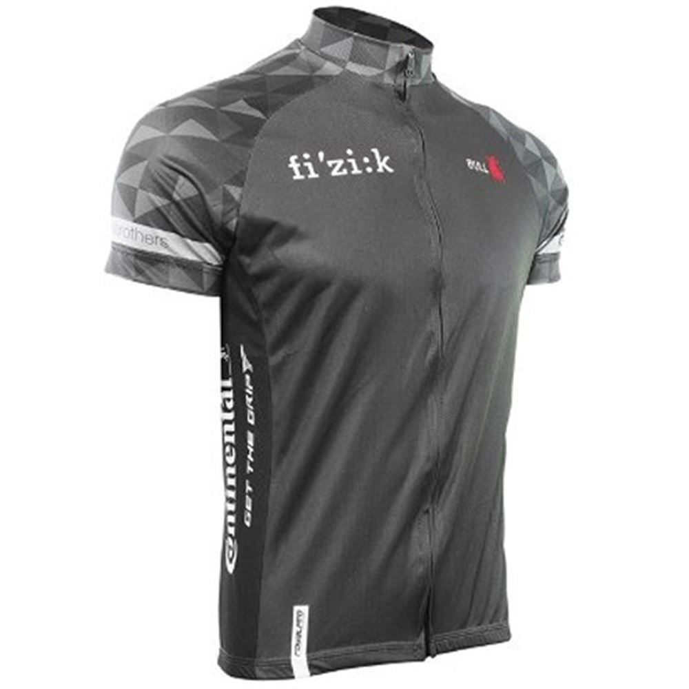 Camisa Ciclista Royalpro Fizik Bull 2016 - M