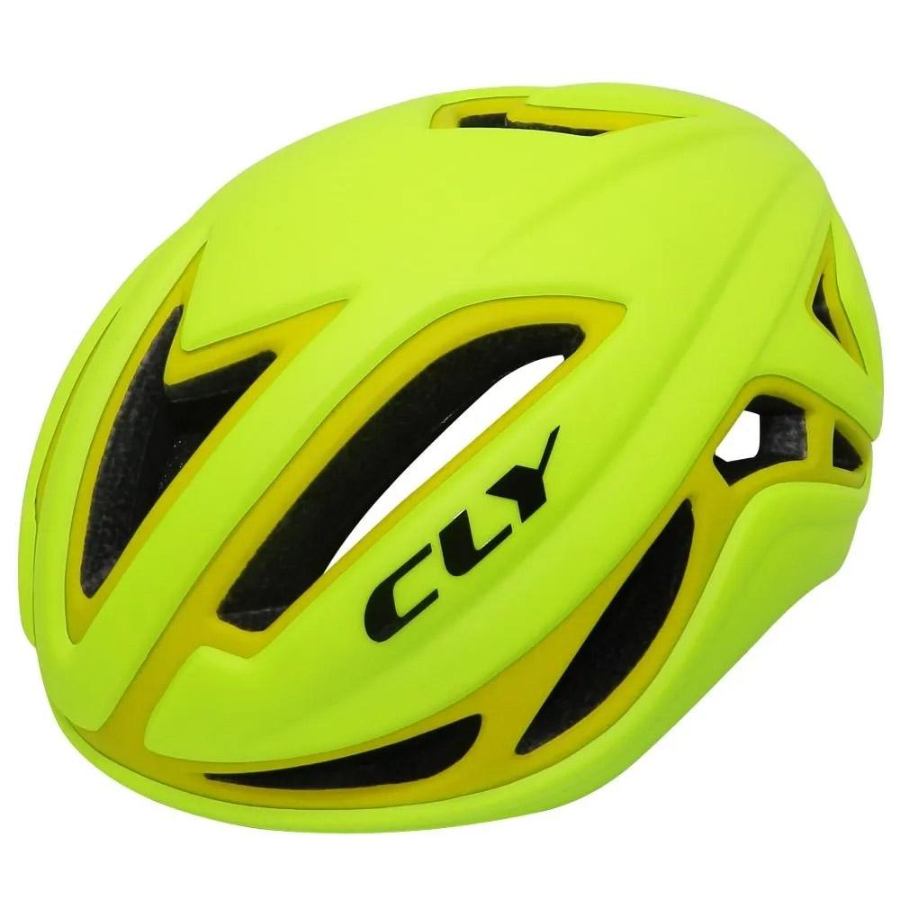 Capacete Bike Calypso Cly Road/Speed In Mold 17 Air Tam M