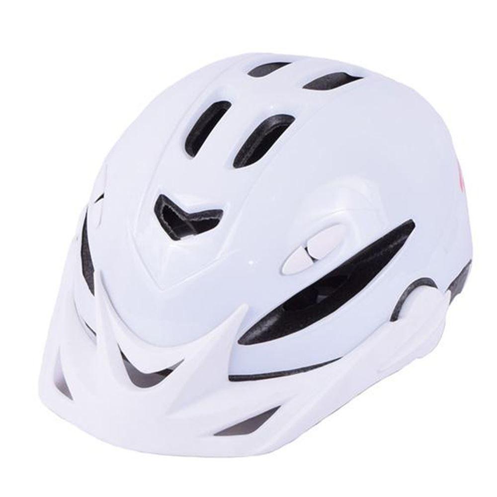 Capacete Bike Infantil HJC Helmets R1 Branco Tamanho Único
