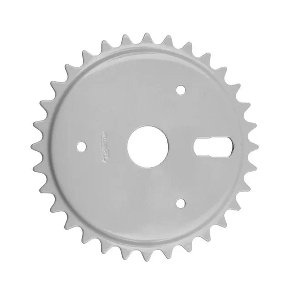 Coroa para Bicicleta 36 Dentes Modelo Fechada