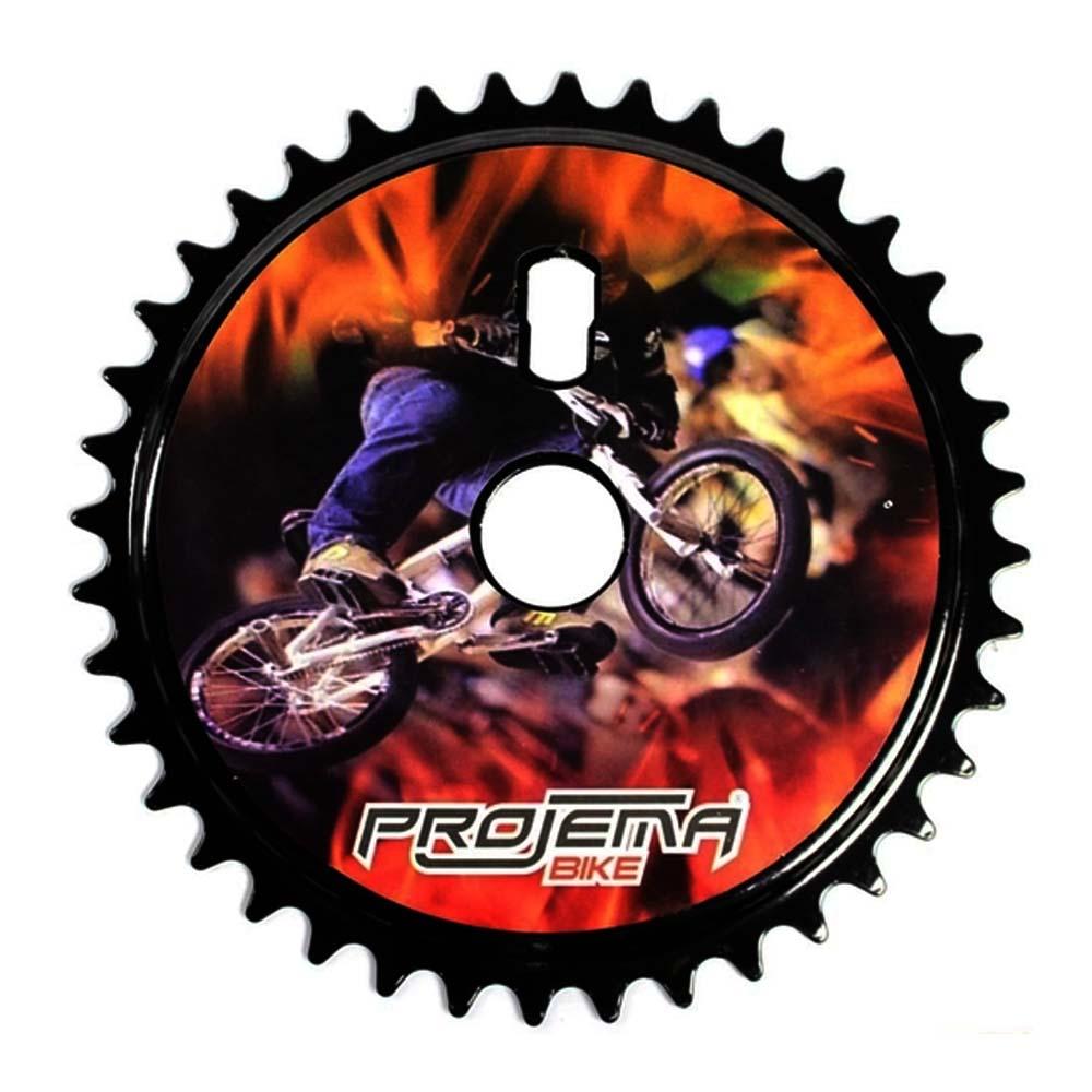 Coroa para Bicicleta 40 Dentes Modelo Bmx