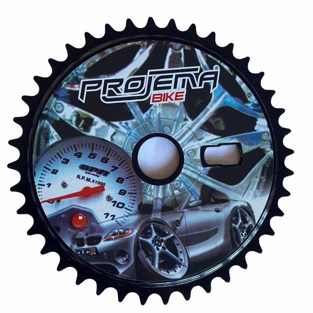 Coroa para Bicicleta 40 Dentes Modelo Fast fourios