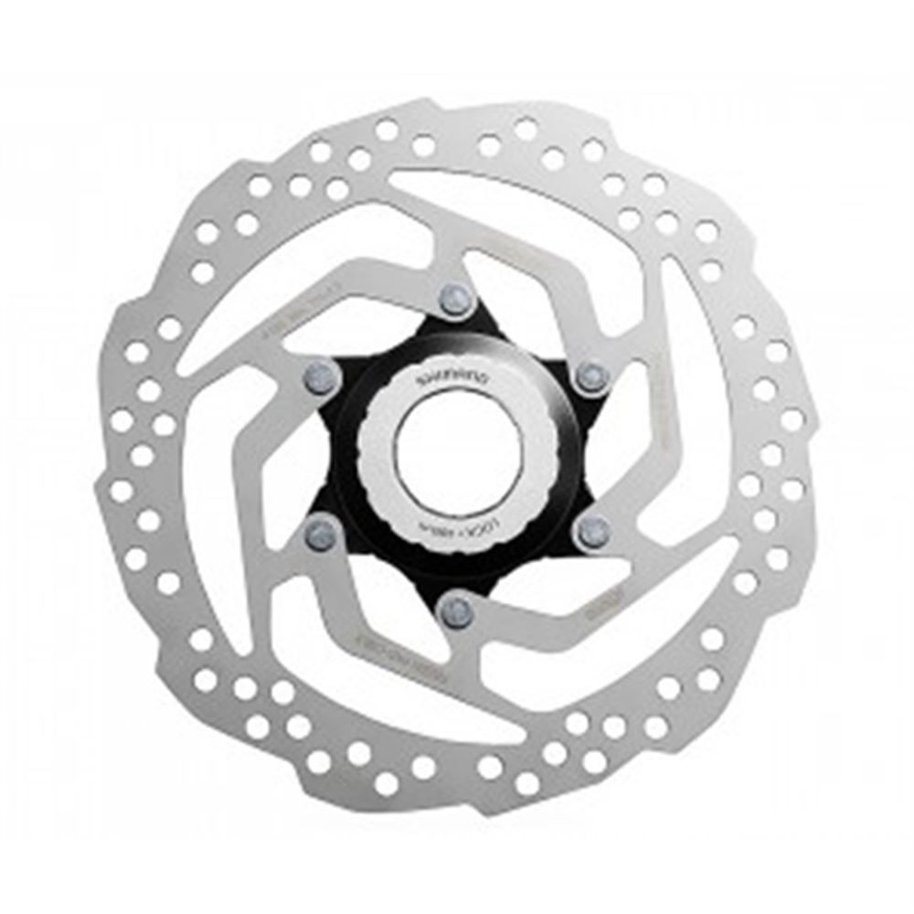 Disco Freio Bicicleta Shimano Rt10 Center Lock