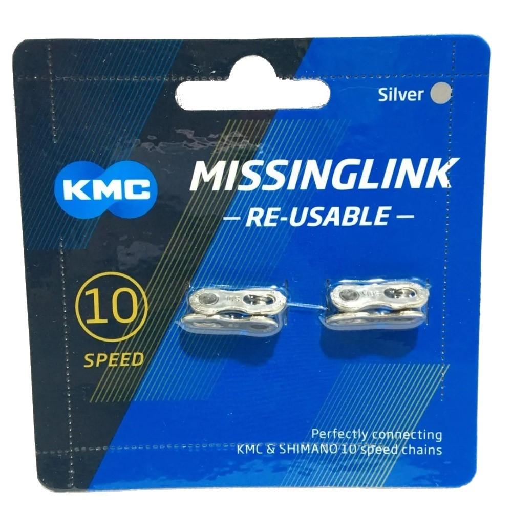 Emenda De Corrente Power Link Kmc 10v Cl559r 2 Pares