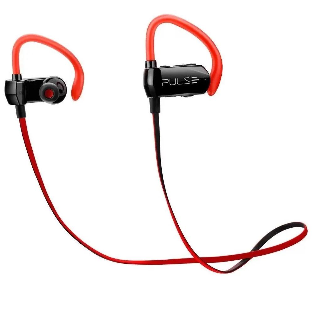 Fone De Ouvido Bluetooth Pulse Com Arco PH153 Multilaser