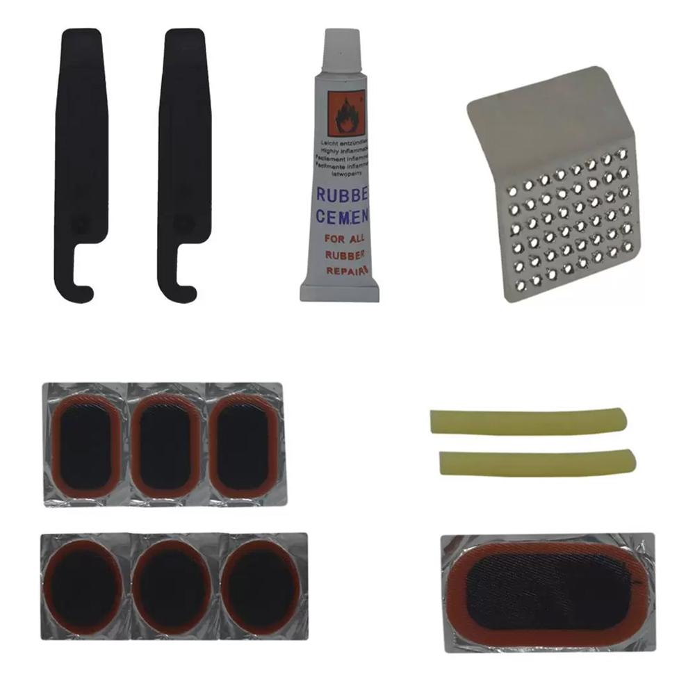 Kit Remendo A Frio KL-7021 Kenli 13 Peças Compacto