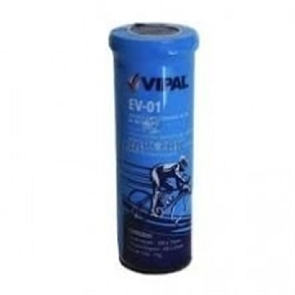 Kit Remendo Pneus Para Câmara De Bicicleta Vipal Ev-01