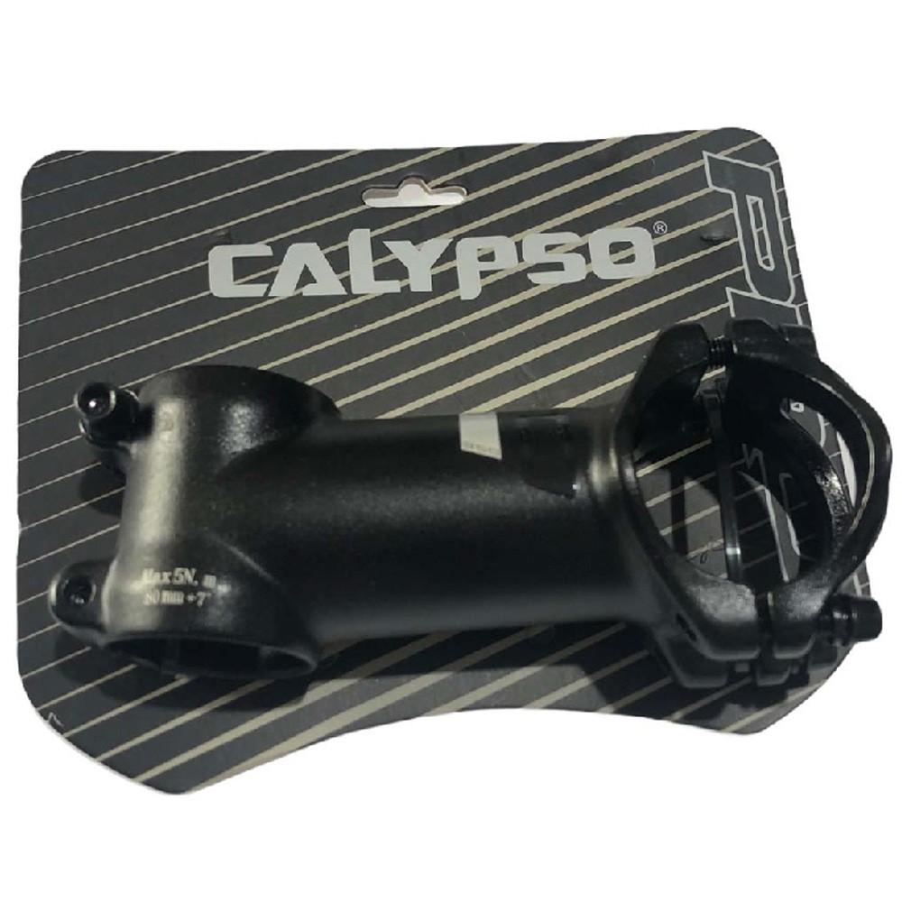 Mesa Calypso Pro 350 31,8mm x 80mm 7° Ahead Set Preto