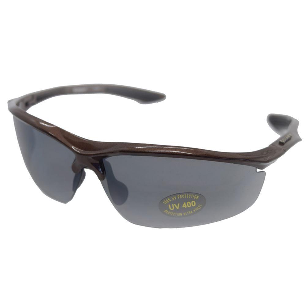 Oculos Cislismo Giant Luther Marrom