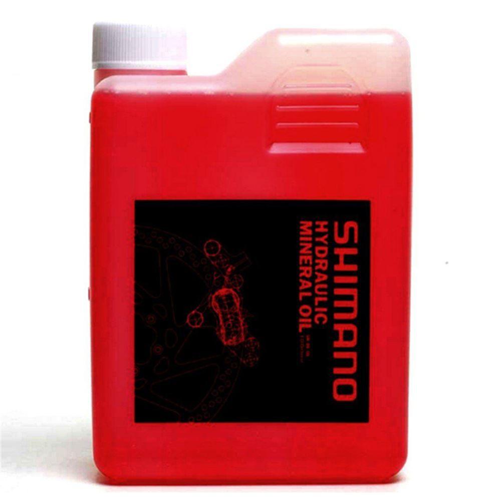 Oleo Shimano Mineral P/Freio Hidraulico 1L