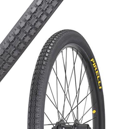 Pneu 26x1.1/2x2 Pirelli Primor Monark Barra Circular