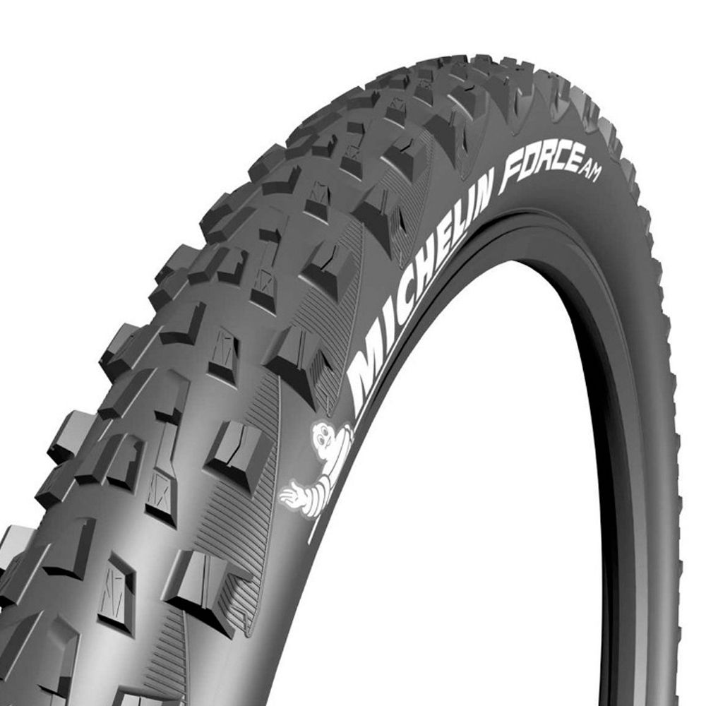 Pneu 29x2.25 Michelin Force AM Competition Tubeless King